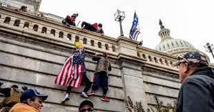 Capitol Police Told to Hold Back on Riot Response on Jan. 6, Report Finds- Jobspk14.com