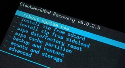 android bootloader