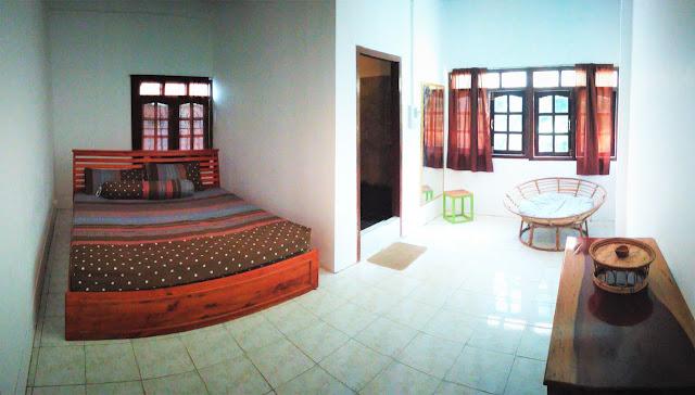 La Casa, alojamiento en Thakhek
