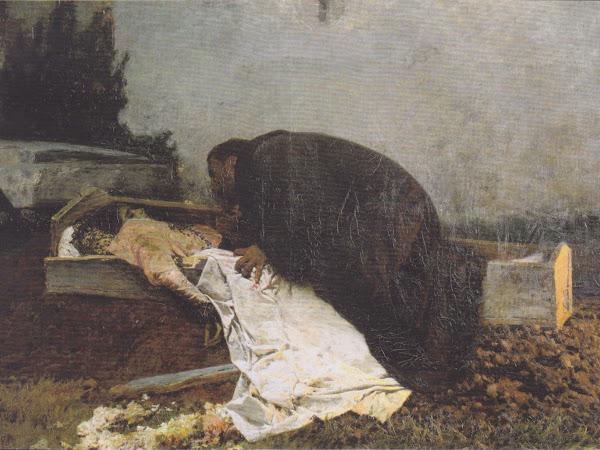 Il vampiro di Montparnasse