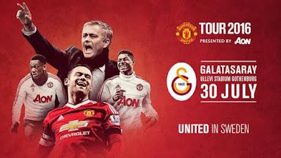 Rakip: Manchester United..