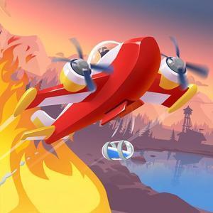 Rescue Wings v1.2.1 Sınırsız Para Hileli APK MOD indir