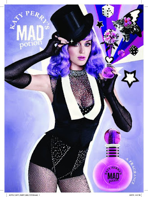Katy Perry parfum