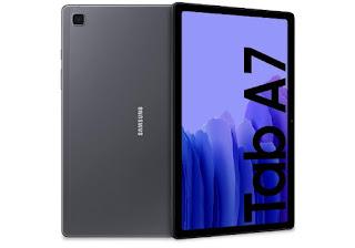 Galaxy Tab A7 Tablet