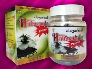 Habasauda Prima Herbal Insani Indonesia