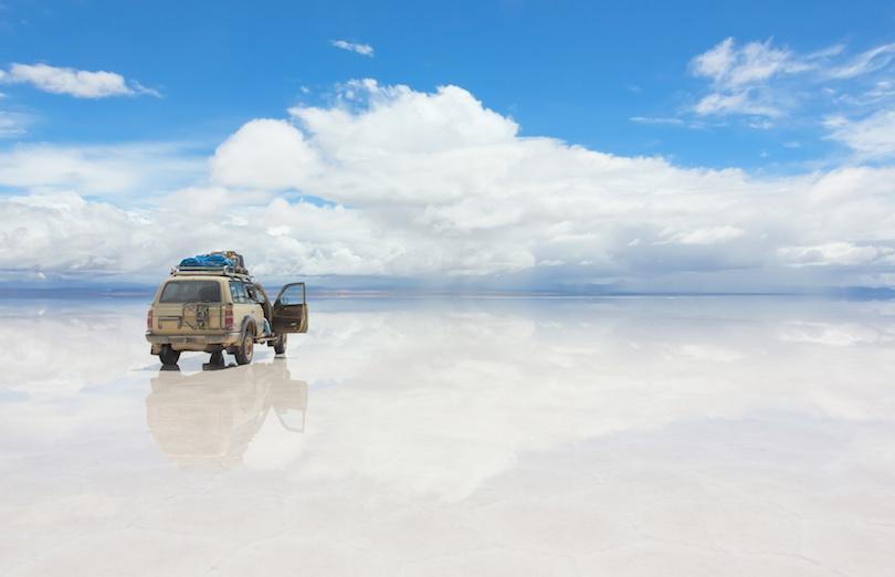 اجمل الاماكن للزيارة في بوليفيا