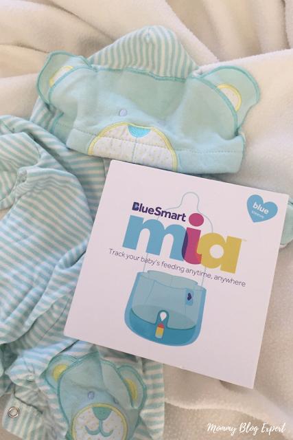 Tech for New Moms