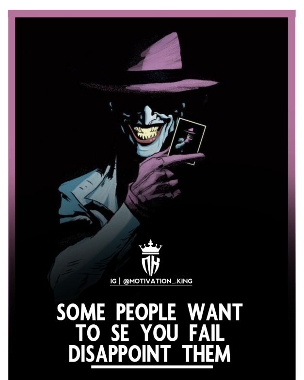 joker quotes that make sense, joker quotes about pain, joker quotes on love, joker quotes on smile