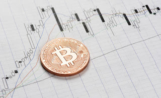 Total value of cryptocurrencies
