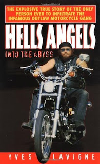 About Gangs and Fraternities: Hells Angels Motorcycle Club MC or