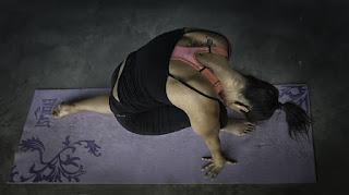 Cara Cepat Hamil Dengan Latihan Yoga