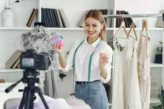 how to design clothes and produced