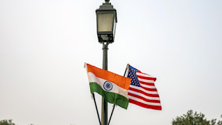 Project Agreement signed between India and US