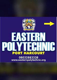 Eastern Poly Online Exam Timetable for 1st Semester 2019/2020