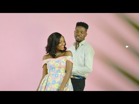 [Video] Johnny Drille ft. Simi - Hallelujah