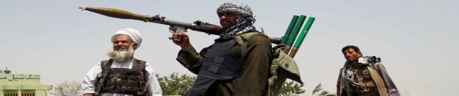 The Taliban Squeeze: Emerging Challenge