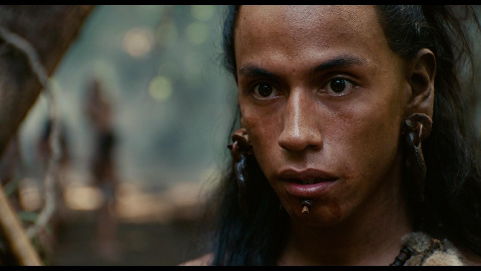 Movie Micah : Apocalypto (2006) (R)