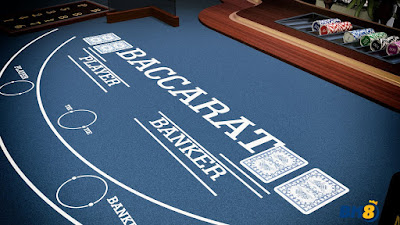 Đầu tư Baccarat BK8 có làm giàu được không?