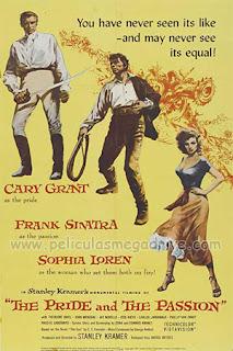 Orgullo Y Pasion (1957) [Latino-Ingles] [Hazroah]