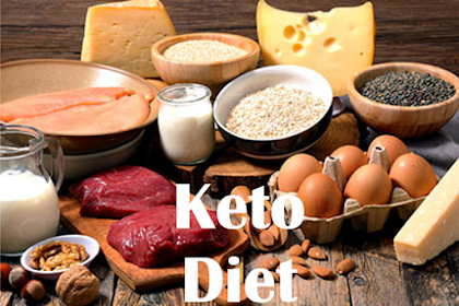 Wajib Tahu, Efek Samping Diet Keto Berbahaya ?