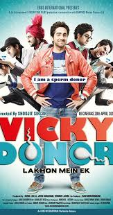 vicky donor movie,bollywood movies new