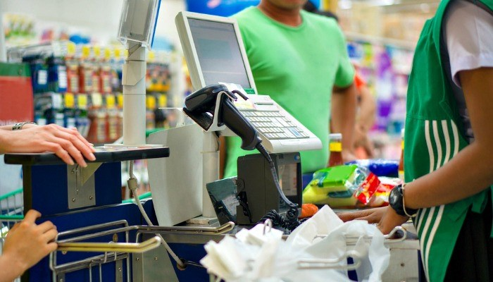 Tέλος τα ταμεία στα σούπερ μάρκετ – Ποιες αλυσίδες θα κάνουν την αρχή