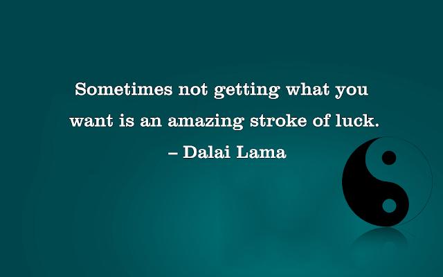 Karma Quotes by Dalai Lama