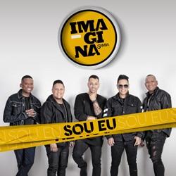 ImaginaSamba – Sou Eu (2019) CD Completo