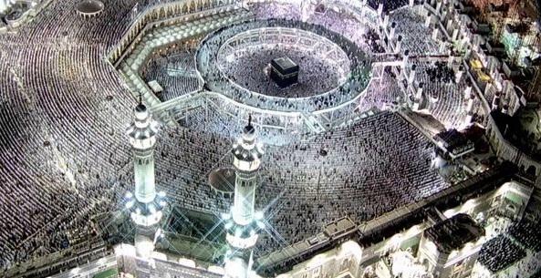 """السعودية: تبدأ المرحلة الثالثة لتوسعة """"الحرم المكي"""" الأكبر في التاريخ"""
