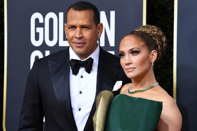 Alex Rodriguez and Jennifer Lopez have broken up