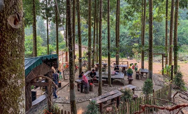 The Woodens Cisarua Bogor