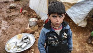 PBB Ungkap Rezim Syiah Nushairiyah Lakukan Kejahatan Perang Di Idlib