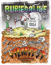 Buried Alive Film Fest