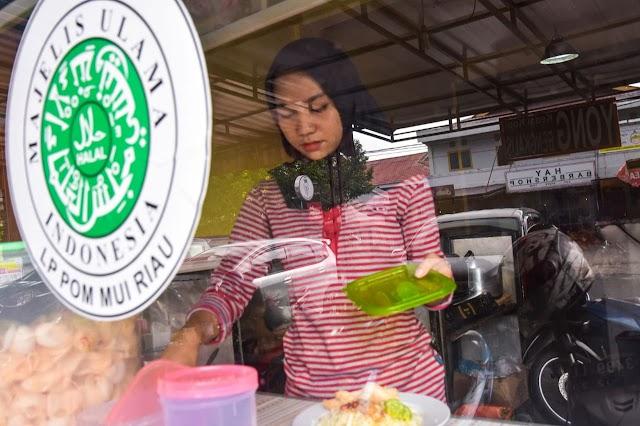 UU CIPTA KERJA,  Sertifikasi Halal Gratis bagi UKM