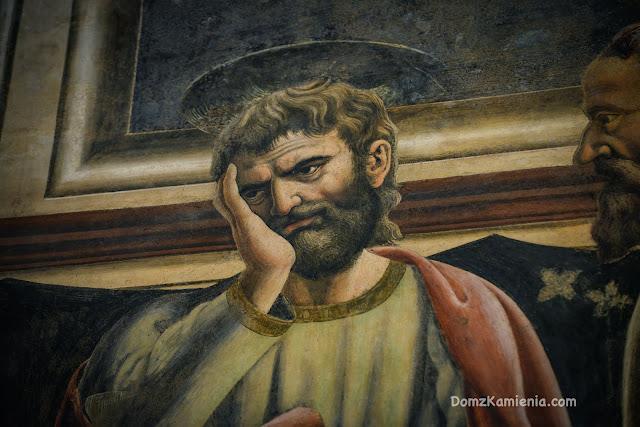 Ostatnia Wieczerza Florencja Dom z Kamienia