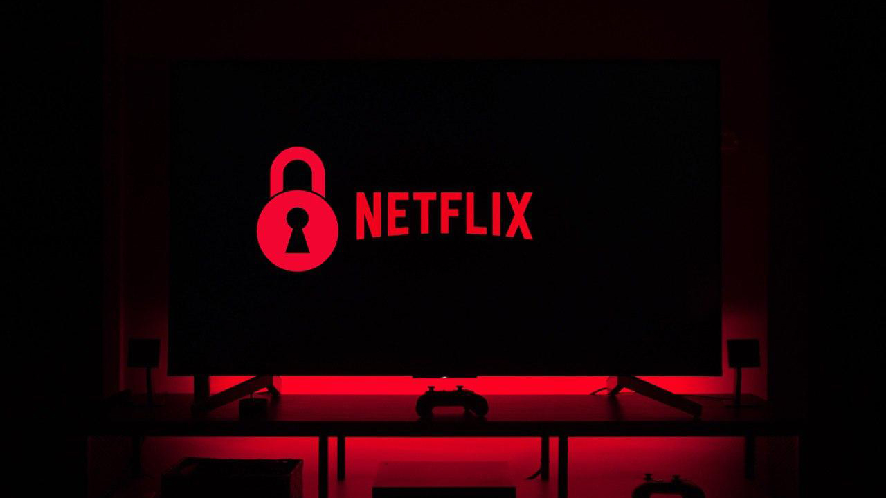 Secure your Netlix profile with a 4-digit PIN