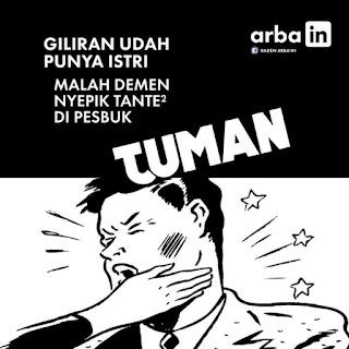 Kumpulan Meme Tuman Yang Sedang Viral Part 2