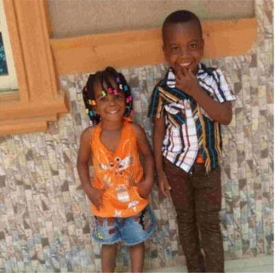 Two Children From Same Family Disappear From Their School