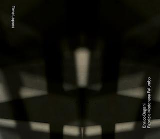 Enrico Degani e Fabrizio Modonese Palumbo Time Lapses Tracklist
