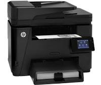 HP LaserJet Pro MFP M225dw mise à jour pilotes imprimante