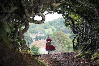 Chapeuzinho Vermelho - Caminhos da Floresta