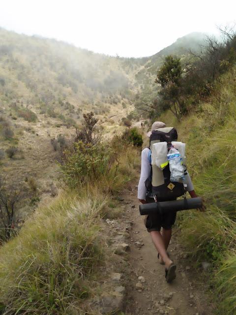 , 12 Informasi Seputar Gunung Lawu, SHUNT Magetan