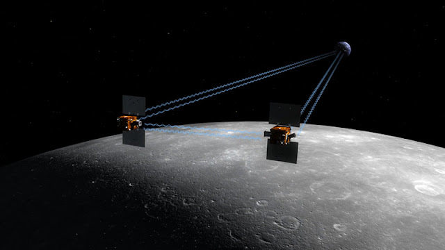 Israeli moon lander is taking a big backup of human knowledge
