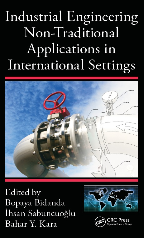 Industrial Engineering Non-Traditional Applications in International Settings