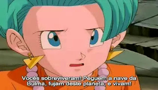 Dragon Ball GT Episodio 63