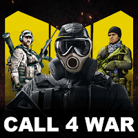 Call of Free WW Sniper Fire : Duty For War (1 Hit Kill - God Mode) MOD APK