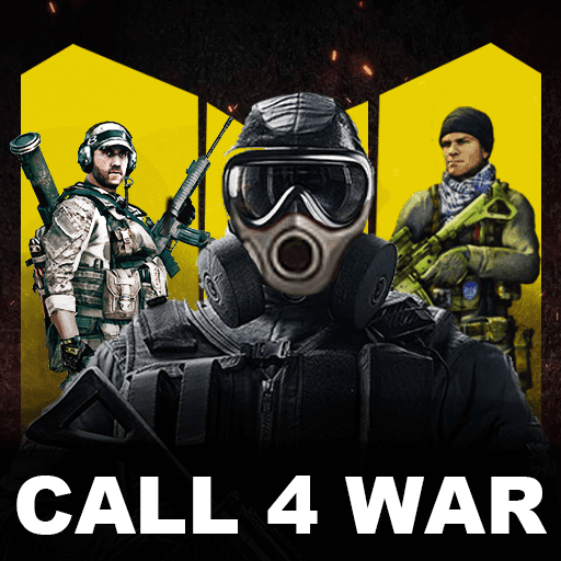 Call of Free WW Sniper Fire : Duty For War - VER. 1.29 (1 Hit Kill - God Mode) MOD APK
