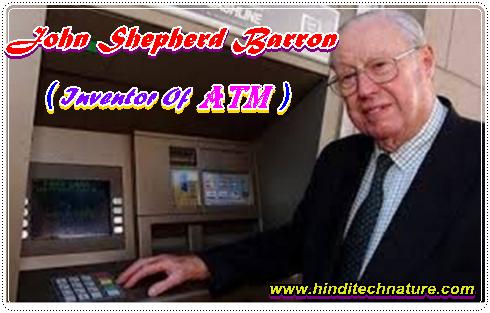 Inventor-Of-ATM-John-Shepherd-Barron