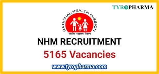 NHM Maharashtra Recruitment 2020