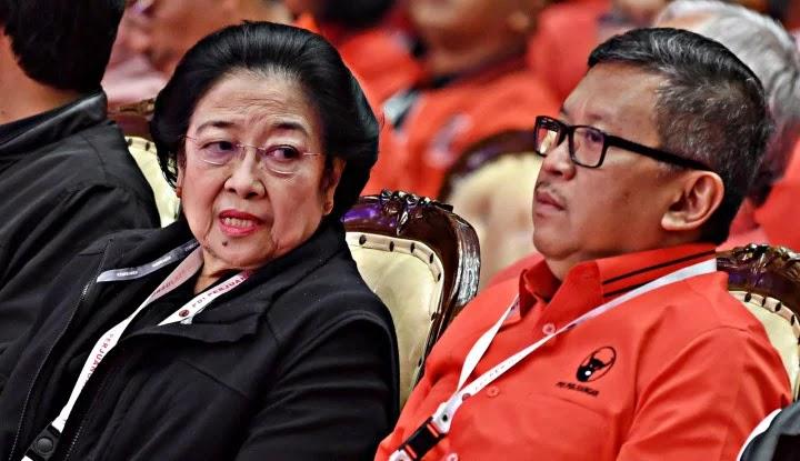 Curhat Megawati Soal Tanda Tangan yang Dipalsukan Orang